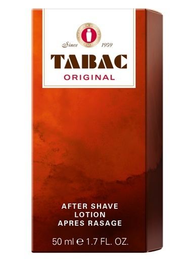 Tabac Aftershave Lotıon 50Ml Renksiz